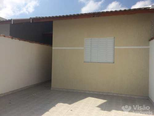 Casa, código 1919978 em Pindamonhangaba, bairro Conjunto Residencial Araretama
