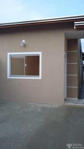 Casa, código 1919983 em Pindamonhangaba, bairro Residencial Pasin
