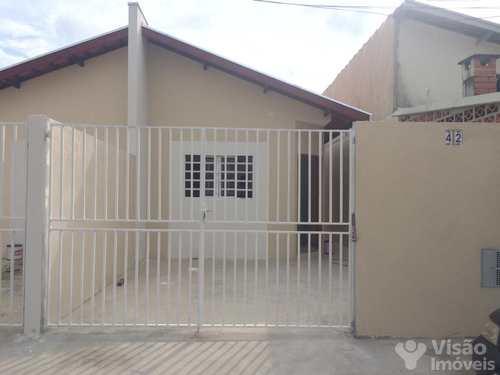 Casa, código 1919998 em Pindamonhangaba, bairro Conjunto Residencial Araretama