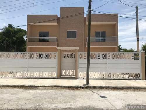 Apartamento, código 1920001 em Pindamonhangaba, bairro Vila São João