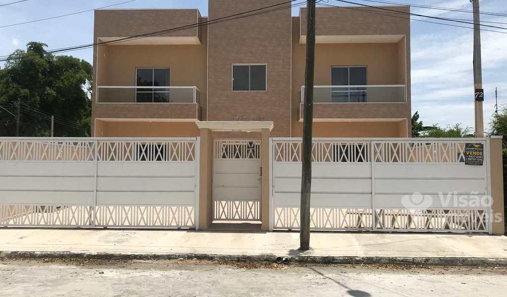 Apartamento em Pindamonhangaba, bairro Vila São João