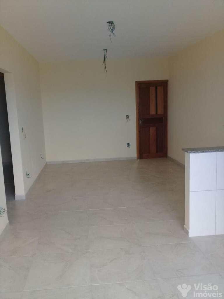 Apartamento em Pindamonhangaba, no bairro Residencial Jardim Aurora