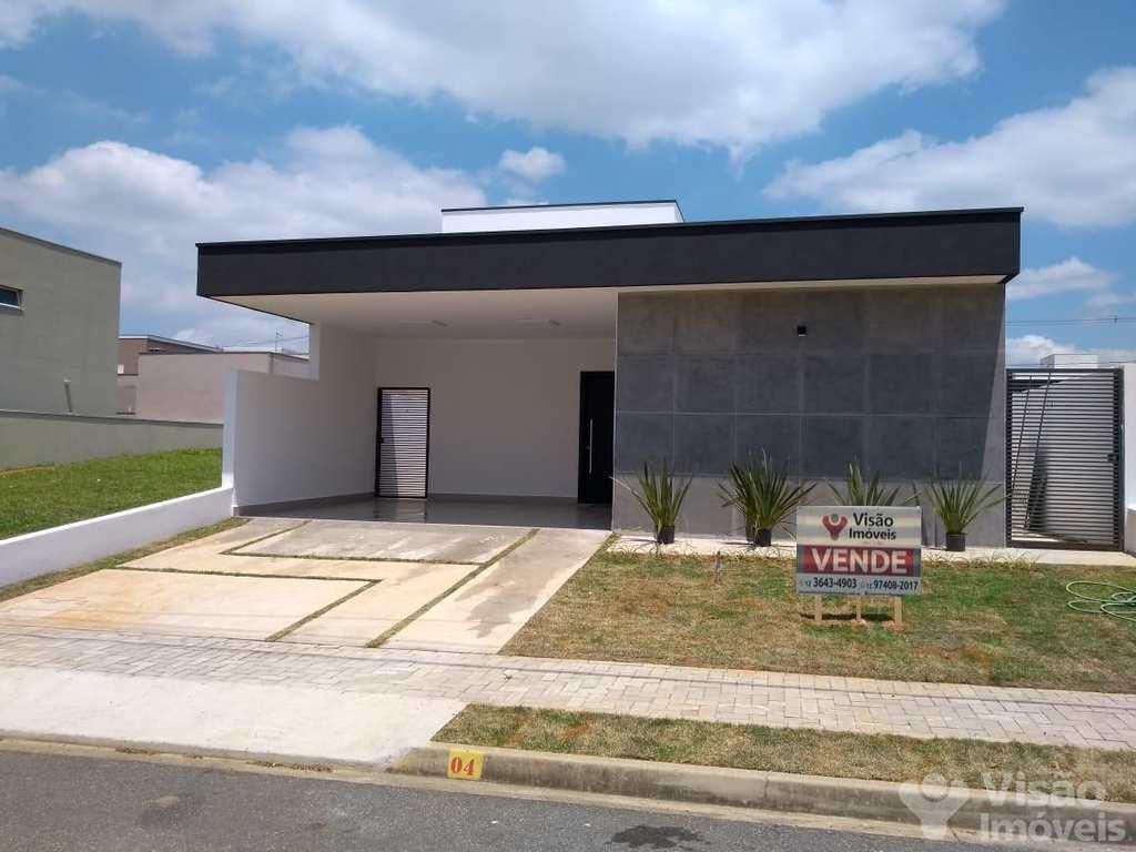 Casa de Condomínio em Taubaté, bairro Residencial Ouroville