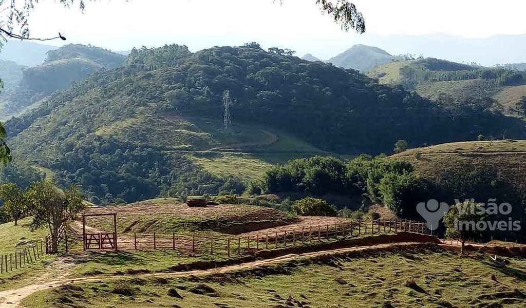 Terreno Rural em Pindamonhangaba, bairro Ribeirão Grande