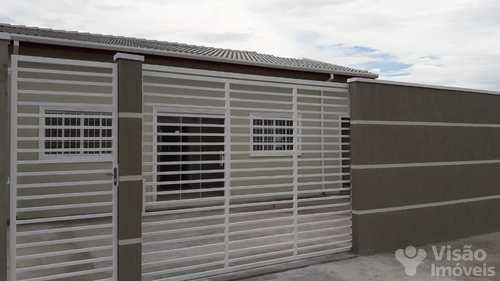 Casa, código 1920020 em Pindamonhangaba, bairro Moreira César