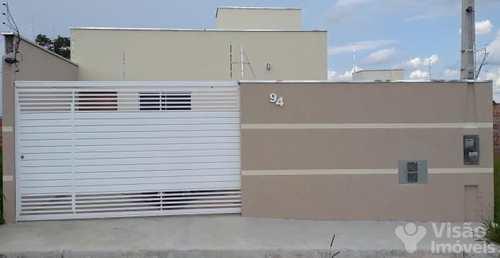 Casa, código 1920021 em Pindamonhangaba, bairro Loteamento Residencial E Comercial Flamboyant