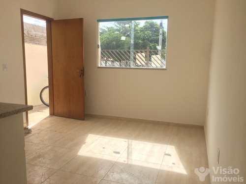 Casa, código 1920025 em Pindamonhangaba, bairro Residencial Comercial Cidade Vista Alegre
