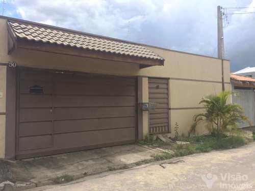 Casa, código 1920033 em Tremembé, bairro Flor do Vale