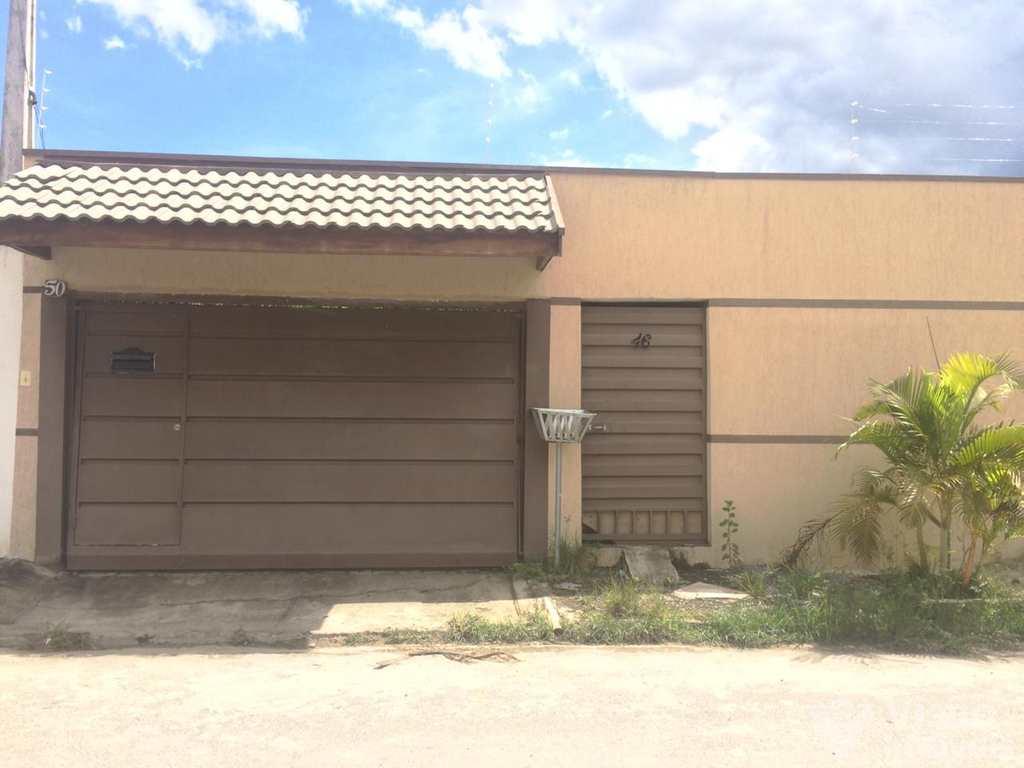 Casa em Tremembé, no bairro Flor do Vale