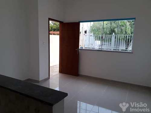 Casa, código 1920043 em Pindamonhangaba, bairro Residencial Parque das Palmeiras