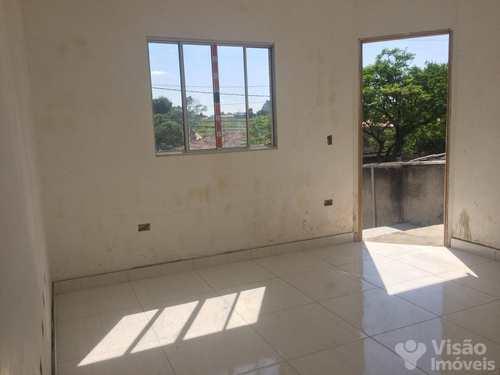 Casa, código 1920044 em Pindamonhangaba, bairro Conjunto Residencial Araretama