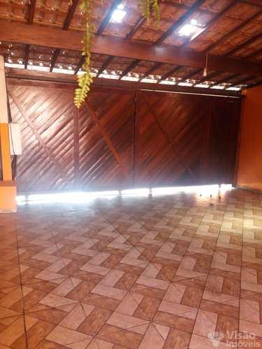 Casa, código 1920046 em Pindamonhangaba, bairro Jardim Princesa