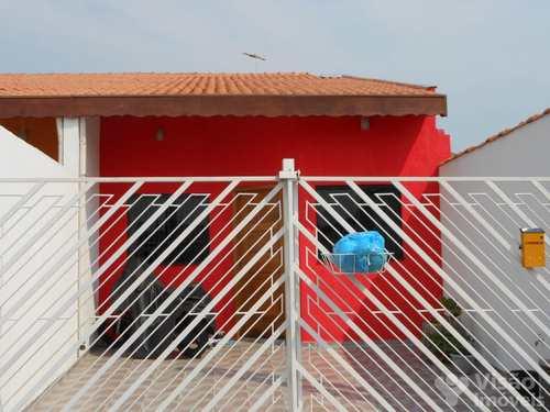 Casa, código 1920052 em Taubaté, bairro Residencial Bardan