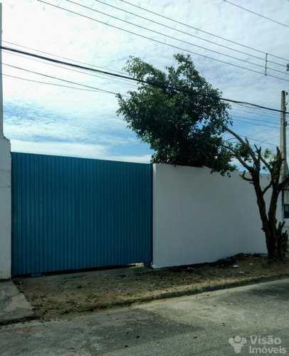 Terreno, código 1920061 em Pindamonhangaba, bairro Laerte Assunção