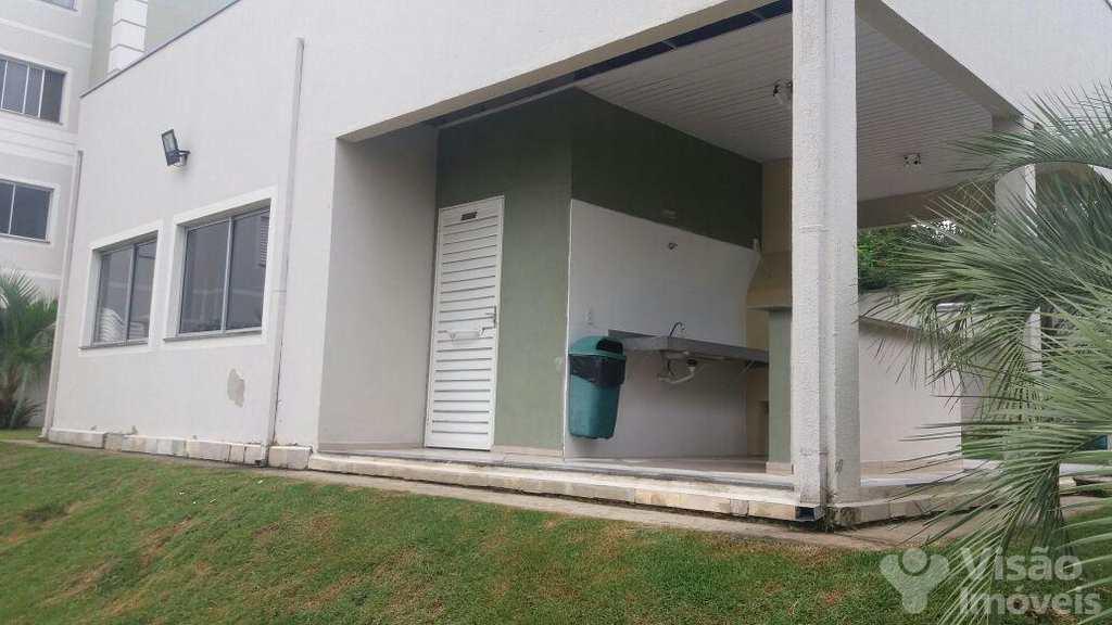 Apartamento em Pindamonhangaba, no bairro Santana