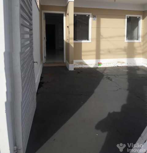 Casa, código 1920066 em Pindamonhangaba, bairro Residencial Jardim Aurora