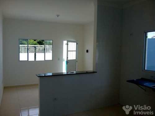 Casa, código 1920077 em Pindamonhangaba, bairro Mantiqueira