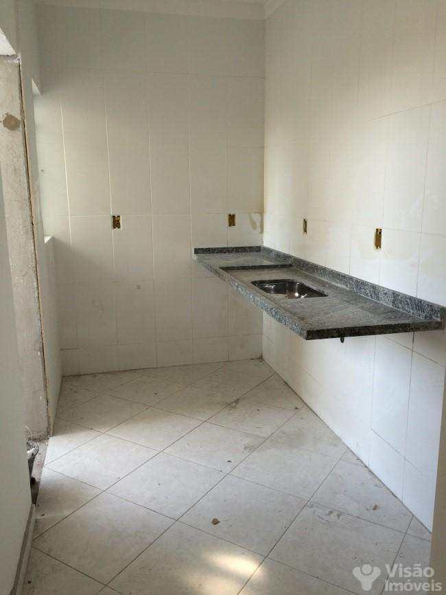 Apartamento em Pindamonhangaba, no bairro Residencial Maricá