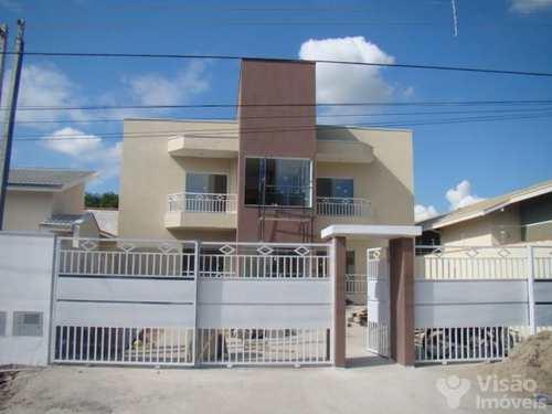 Apartamento, código 1920089 em Pindamonhangaba, bairro Residencial Maricá