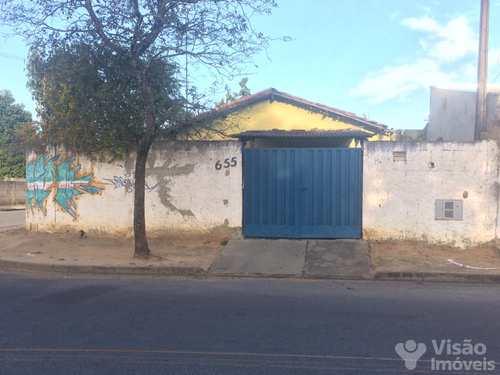 Casa, código 1920115 em Pindamonhangaba, bairro Residencial Nova Esperança