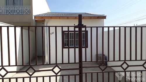 Casa, código 1920121 em Pindamonhangaba, bairro Residencial Pasin