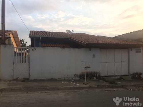 Casa, código 1920126 em Pindamonhangaba, bairro Conjunto Residencial Araretama