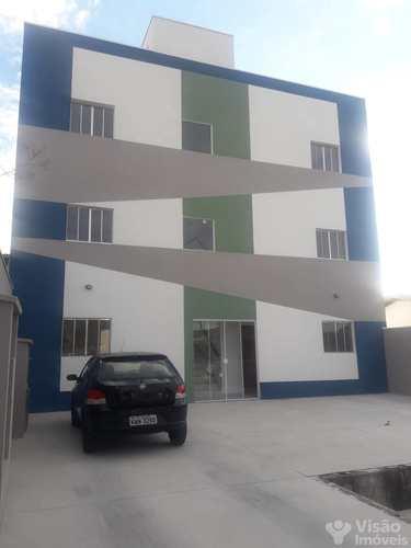 Apartamento, código 1920129 em Pindamonhangaba, bairro Jardim Princesa