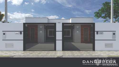 Casa, código 1920137 em Pindamonhangaba, bairro César Park
