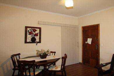 Apartamento, código 2866 em Santos, bairro Aparecida