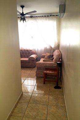 Apartamento, código 2867 em Santos, bairro Vila Matias