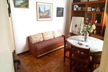 Apartamento, código 2868 em Santos, bairro José Menino