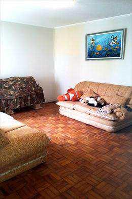 Apartamento, código 2869 em Santos, bairro José Menino