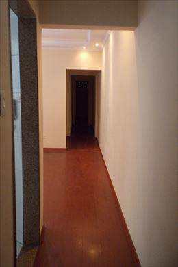 Apartamento, código 2864 em Santos, bairro José Menino