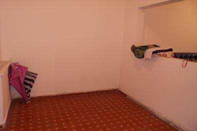 Apartamento, código 2862 em São Vicente, bairro Itararé