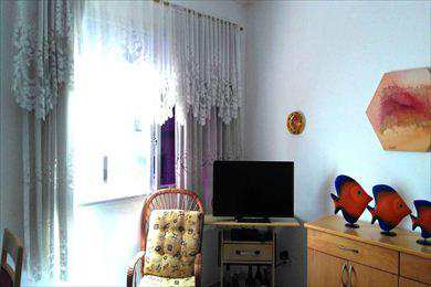 Apartamento, código 2888 em Santos, bairro José Menino