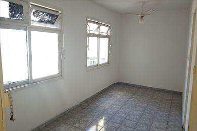 Sala Living, código 2884 em São Vicente, bairro Itararé