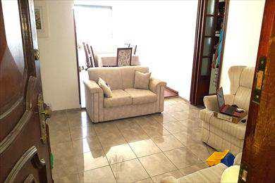 Apartamento, código 2859 em Santos, bairro Campo Grande