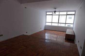 Apartamento, código 2855 em Santos, bairro Pompéia