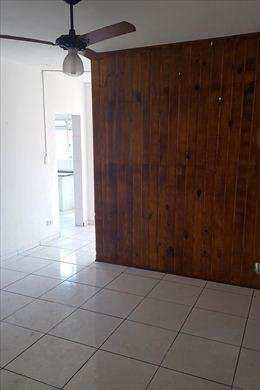 Sala Living, código 2883 em São Vicente, bairro Itararé