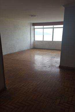 Apartamento, código 2853 em Santos, bairro José Menino