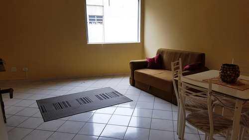 Sala Living, código 2849 em São Vicente, bairro Itararé