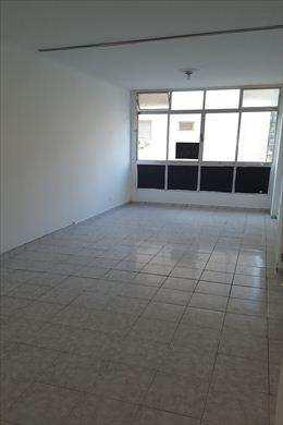 Apartamento, código 2850 em Santos, bairro José Menino