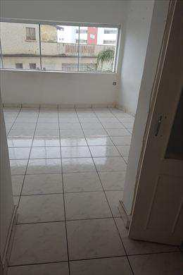 Sala Living, código 2852 em São Vicente, bairro Ilha Porchat