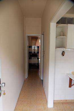 Sala Living, código 2846 em São Vicente, bairro Itararé
