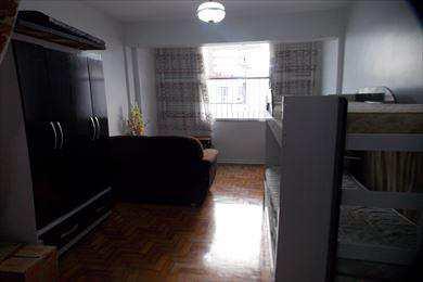 Apartamento, código 2881 em Santos, bairro José Menino