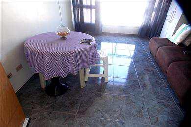 Apartamento, código 2880 em Santos, bairro José Menino