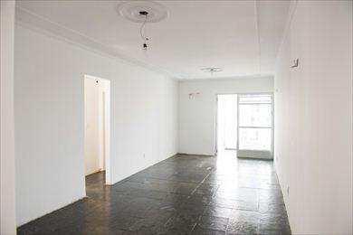 Apartamento, código 2840 em Santos, bairro Campo Grande