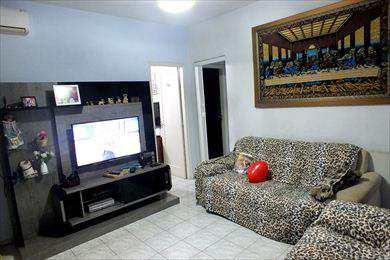 Apartamento, código 2839 em Santos, bairro Campo Grande