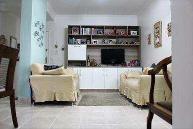Apartamento, código 2838 em Santos, bairro José Menino