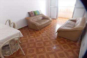 Apartamento, código 2830 em Santos, bairro Pompéia